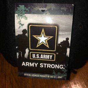 d584f45937b US Army Accessories - US Army Retired Cap with Scramble Eggs Design